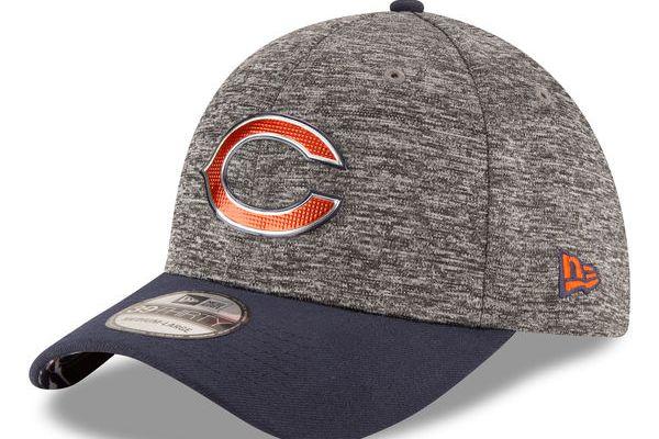 Gorra New Era Draft 2016 Bears