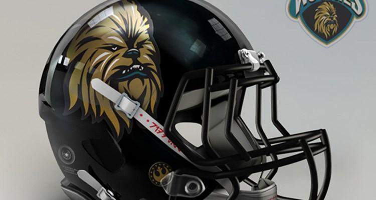 Jaguars Star Wars