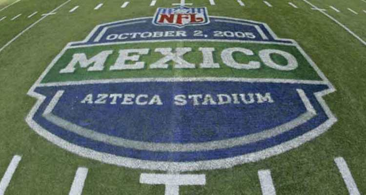 Mexico-NFL