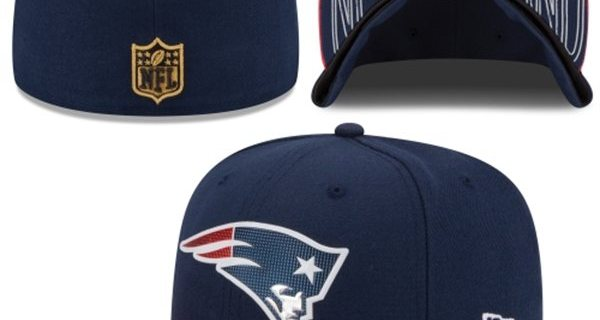 New Era 2015 Patriots