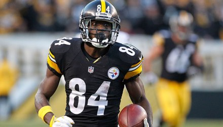 Steelers Antonio Brown 02