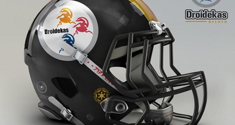 Steelers Star Wars