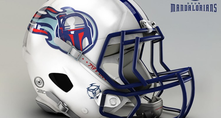 Titans Star Wars