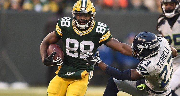 Image result for ty montgomery vs seahawks