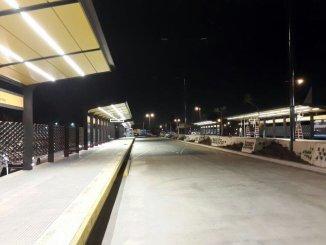Metrobús La Matanza