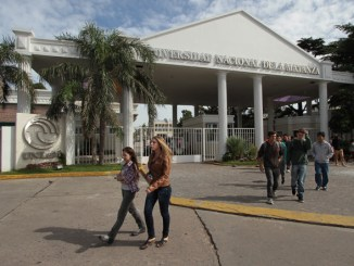 Universidad de La Matanza