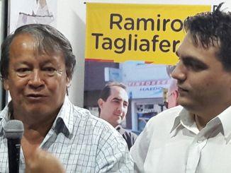 Local de Coalición Cívica en Castelar