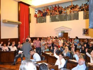 Convenio colectivo de trabajo en Morón