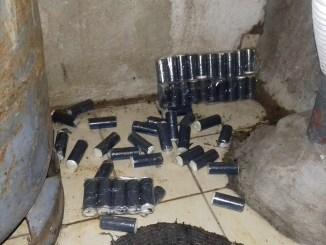 Allanamientos anti narco