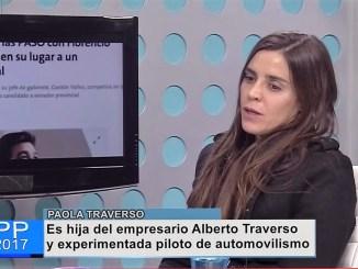 Paola Traverso