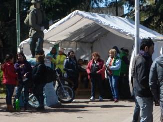 Crisis económica en Moreno