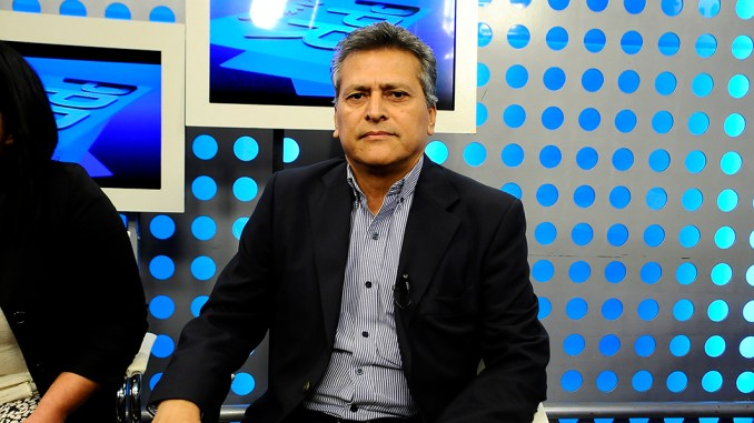 Raúl Díaz Merlo