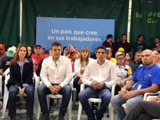 Massa en Ituzaingó