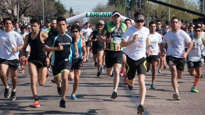 Maratón UNLaM