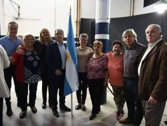 Consejo de Adultos Mayores en Ituzaingó