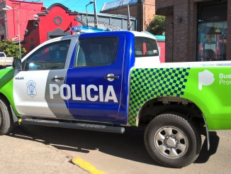 Asesinaron a policía en La Matanza