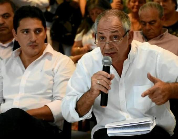 Jorge Laviuzza