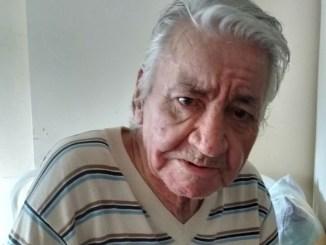 Desapareció anciano de geriátrico