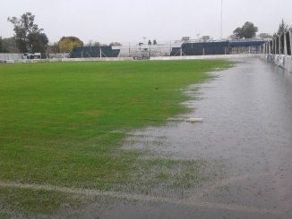Estadio Carlos acaan