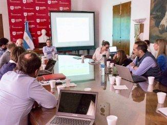 Las mejoras en el sistema sanitario fueron anunciadas por Tagliaferro el mes pasado