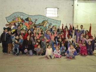Los pequeños tienen la posibilidad de asistir a espectáculos gratuitos durante las dos semana del receso invernal.