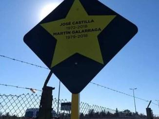Estrella por Martín Galarraga y Juan José Castilla