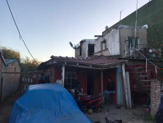 Narcomenudeo en San Martín