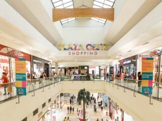 Plaza Oeste Shopping