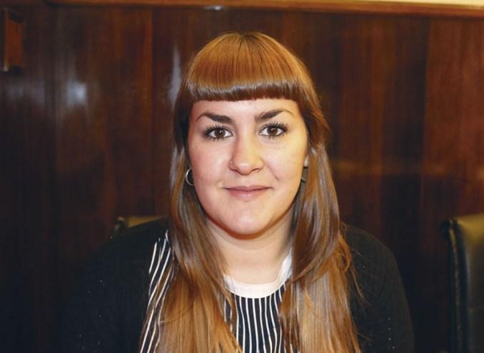 Concejal Karina Godoy