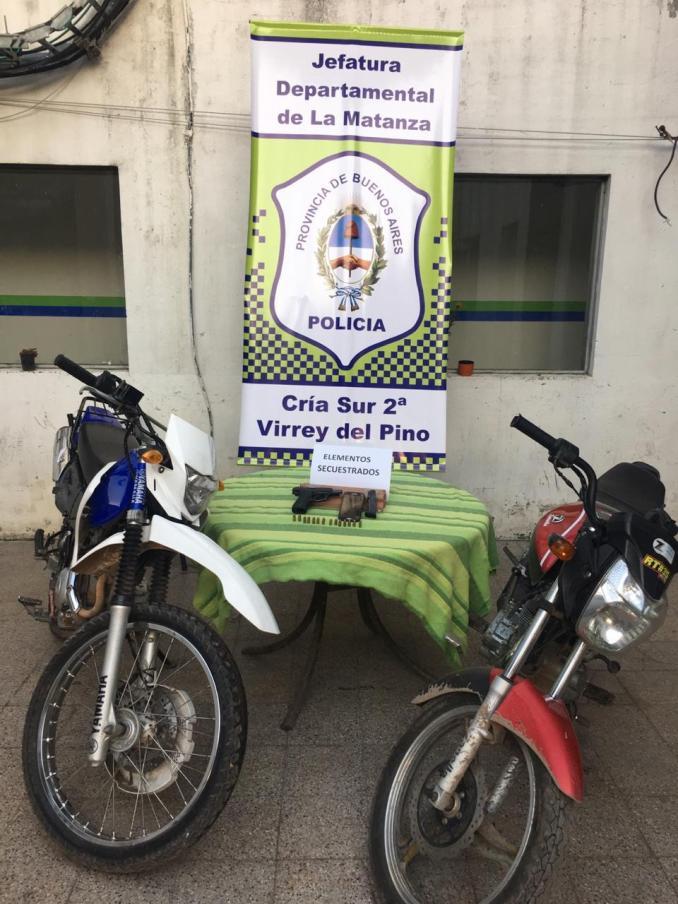 Asesinos Virrey del Pino