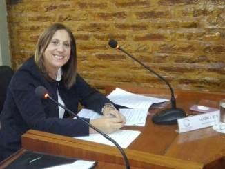 Sandra Rey cuestionó que Descalzo no habilite la competencia en primarias para dirimir candidaturas