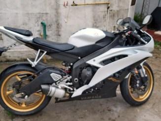 Robo de motos en Ituzaingó