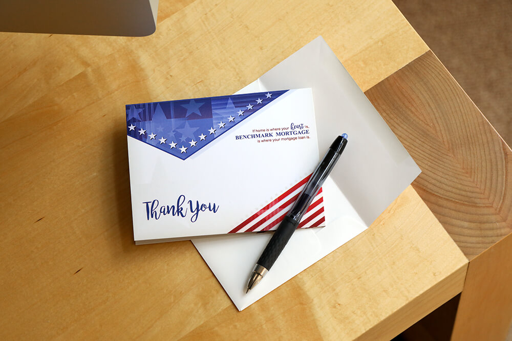 Custom Greeting Cards How to Give Back to Your Customers