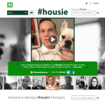It Is Time To Celebrate Your New Home With TD And #housie