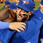 Coca-Cola Says #ComeTogether To Support Winning Blue Jays