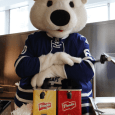 French's Food Company who has becomes the Official and Exclusive Ketchup and Mustard supplier of the NHL club and entertainment venue