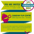 Canadian Film Centre (CFC) held its annual fundraising bbq and the event could not have been better.