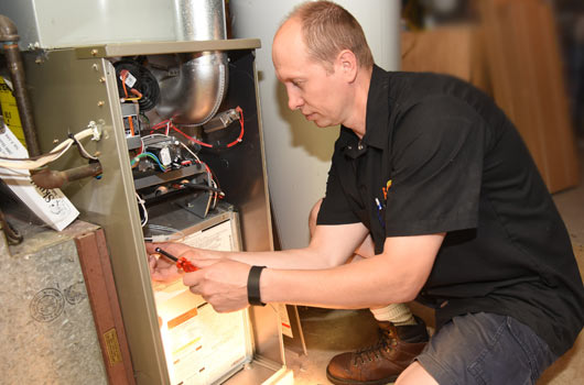 New Furnace Installation Costs In Nj And Pa By Pfo