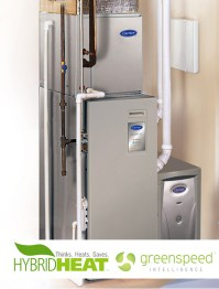 Carrier Gas Furnace Replacement Ewing NJ Case Study | PFO ...