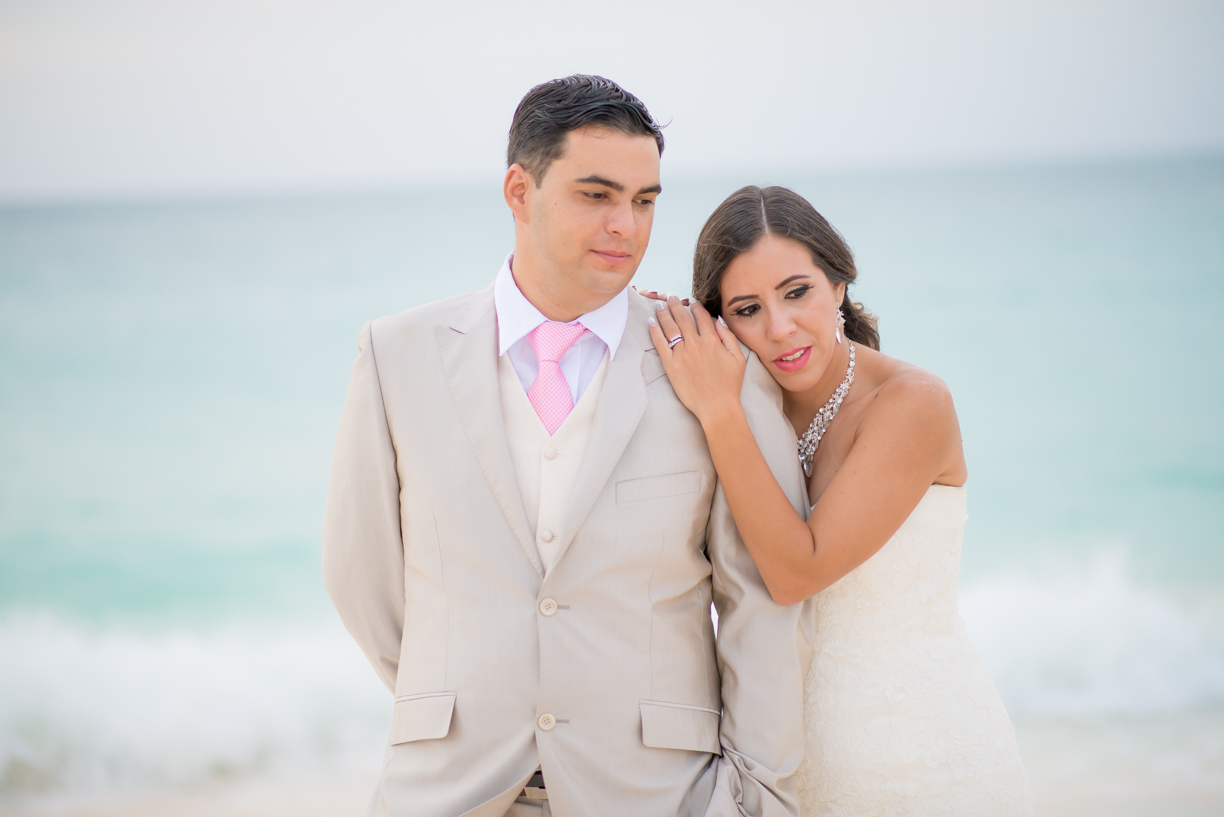 Beautiful Aruba Wedding