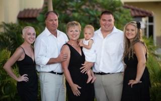 One Happy Family Photo Shoot