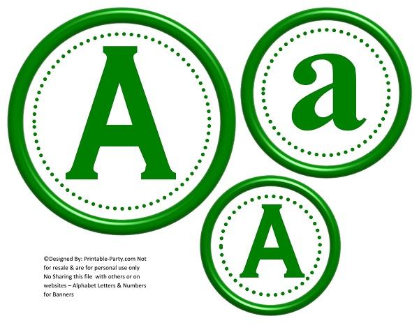 9 inch circle template printable - Ecosia