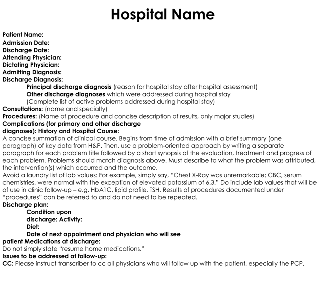 Discharge Nurse Sample Resume Create Invitations Online To
