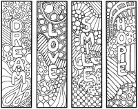 9 Best Images of Adult Coloring Pages Free Printable ...