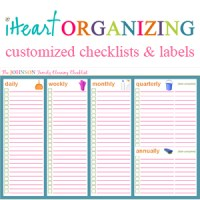 7 Best Images of Free Printable Bill Organizing Lists ...