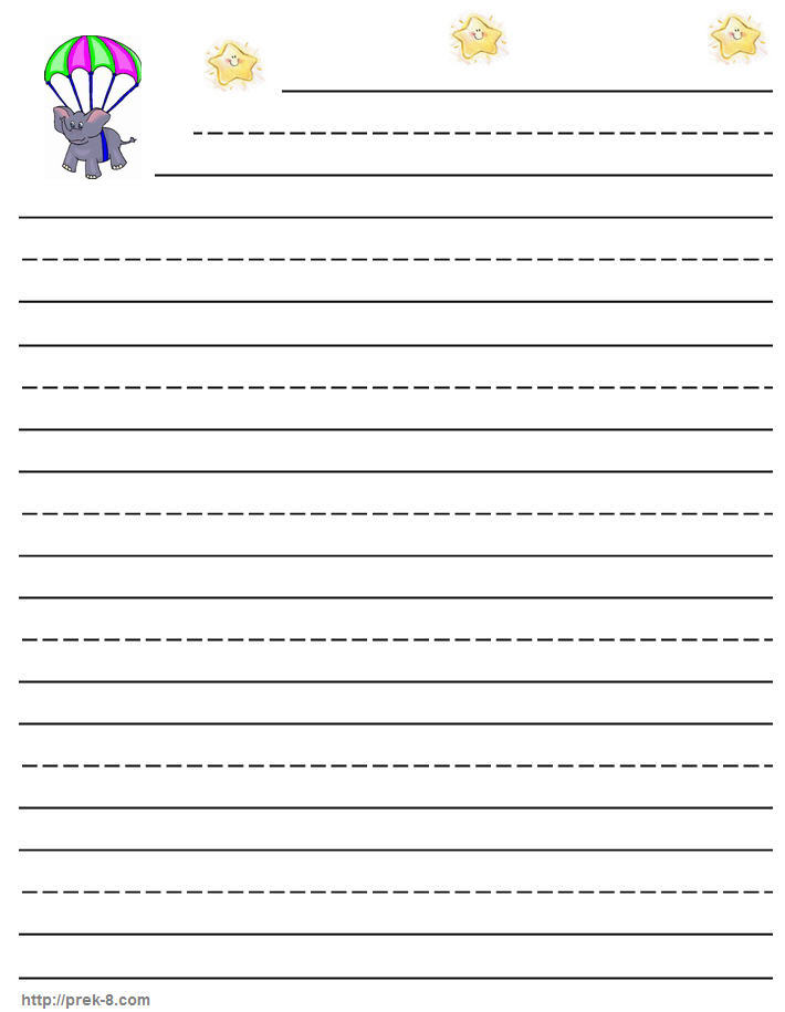 Doc Free Lined Paper to Print lined paper for printing Free – Free Lined Handwriting Paper