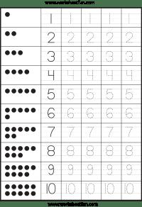 Pre Kindergarten Letter Tracing Worksheets - pre k ...