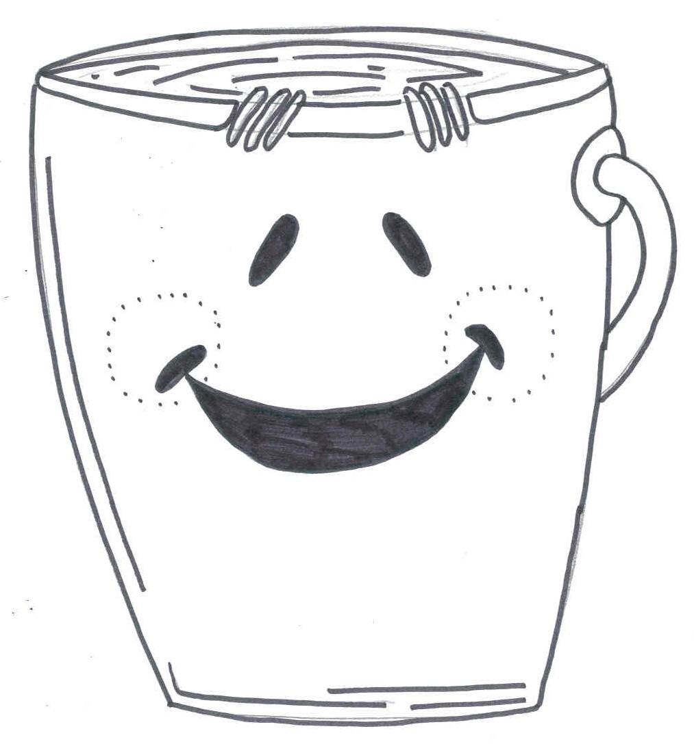 Contemporary Bucket Filler Template Composition - Resume Template ...