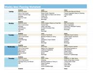 6 Best Images of Weekly Meal Planner Printable Worksheets ...