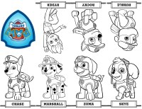 7 Best Images of Free Printable Mini Coloring Books ...